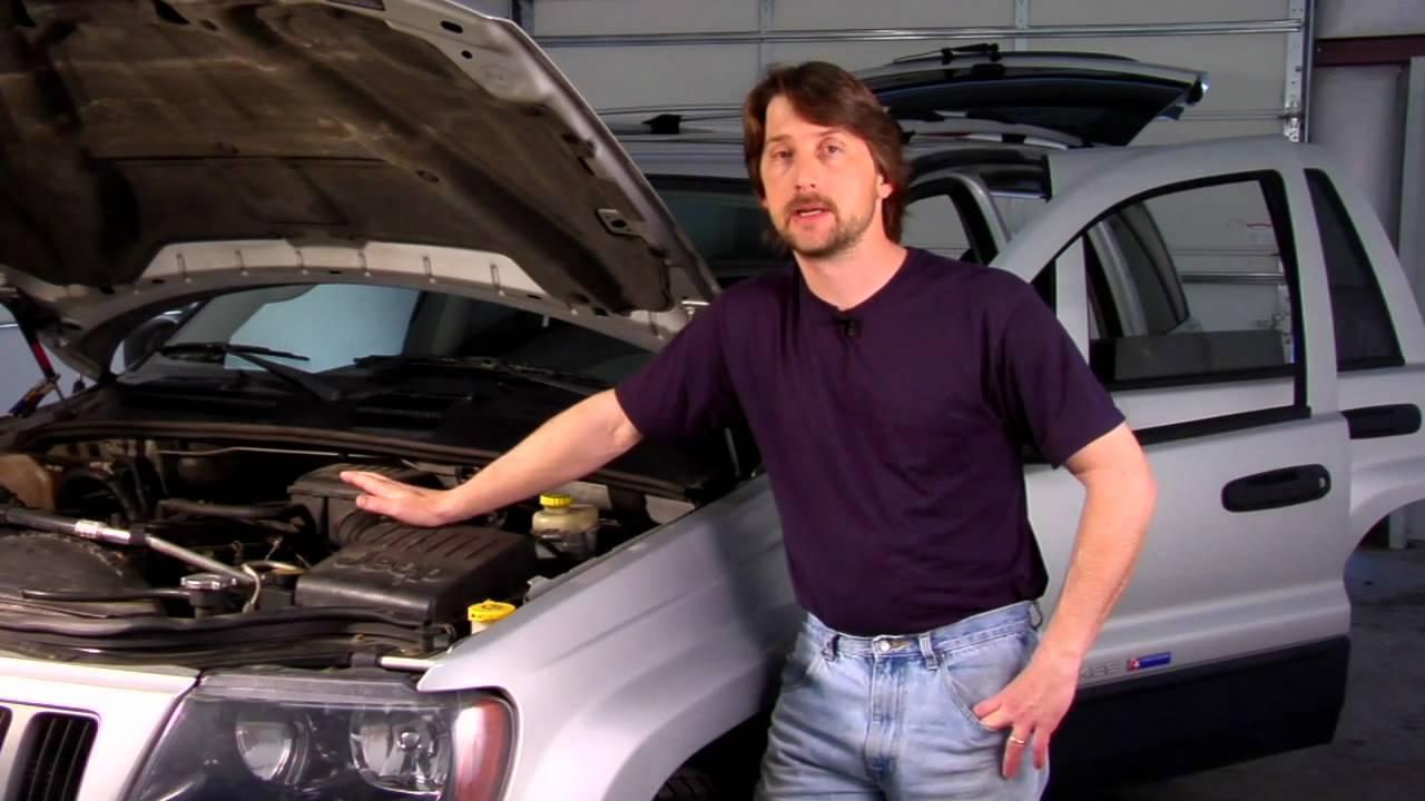 Auto Repair Maintenance Signs Of Intake Manifold Leaks Youtube 2004 Jeep Grand Cherokee 4 0l Engine Coolant Diagram