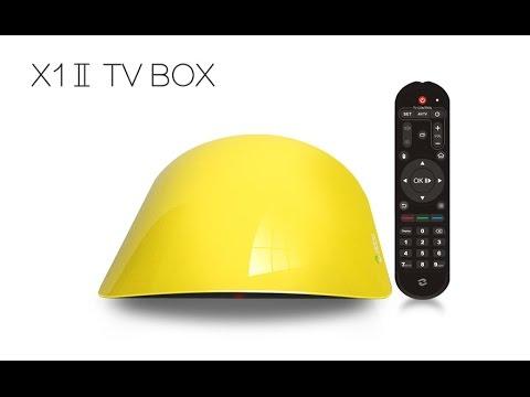 $49 Zidoo X1II, 4K Media Player on RK3229 H 265 10bit, R&D Center Tour