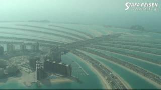 Gambar cover STAFA REISEN Video: Flug über Dubai