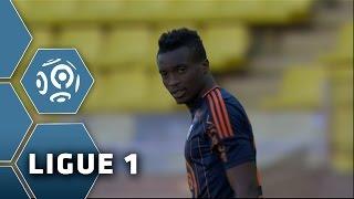 AS Monaco - FC Lorient (2-3)  - Résumé - (ASM - FCL) / 2015-16