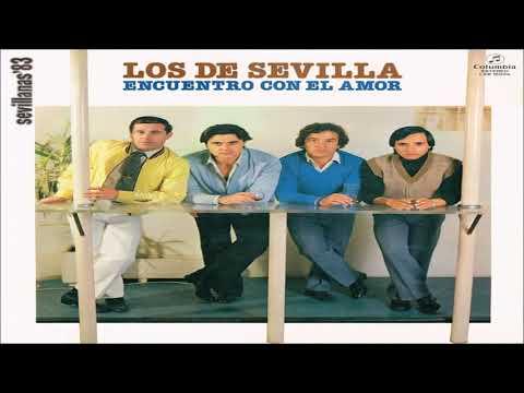 Los de Sevilla - La duda del querer