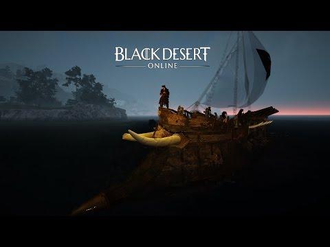 Black Desert Online - A Place To Rest
