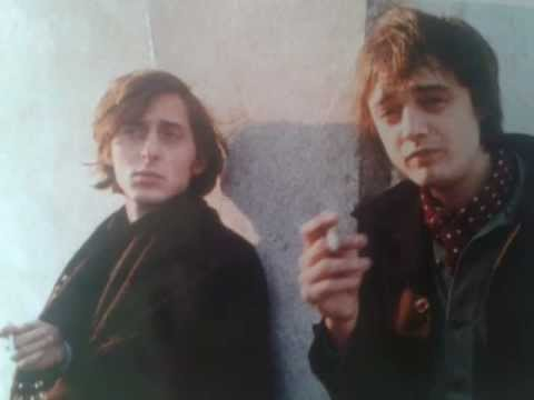 The Libertines- Lots And Lots Of Songs (Babyshambles Sessions)