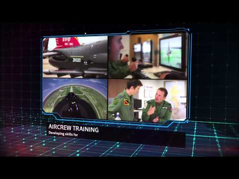 Investing in the UK: Lockheed Martin's 2013 Operations