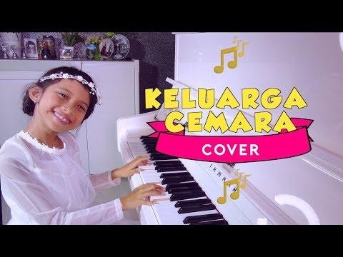 Keluarga Cemara 'Harta Berharga' cover by Quinn Salman