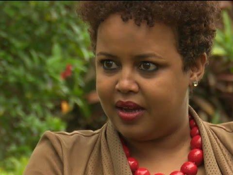 Women and Power: Fatuma Abdullahi, Somali journalist and activist