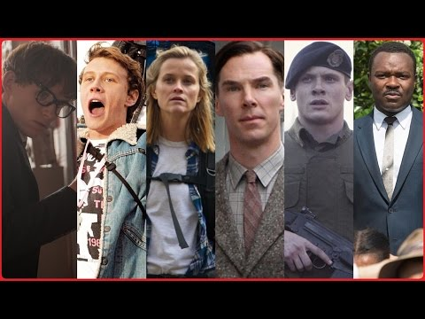A Ramble About a Bunch of Films