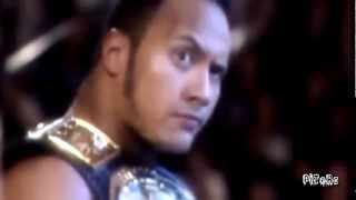 The Rock Custom Titantron (April 1999) - Corporate Champion