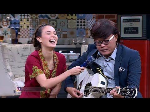 Dwi Sasono Menyanyikan Lagu Untuk Widi, Sule Gak Mau Kalah