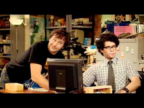 The IT Crowd - Theme Song (Extended Mix)