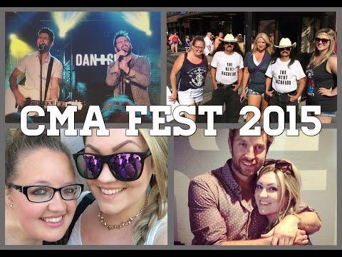 2015 CMA FEST TRIP - NASHVILLE, TN