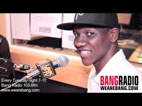 Giggs on TNLU | New album, Joys of parenthood, Pressure to sell music + MORE | Link Up TV