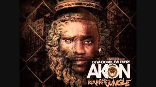 Akon - Forever with Lyrics NEW SONG 2013