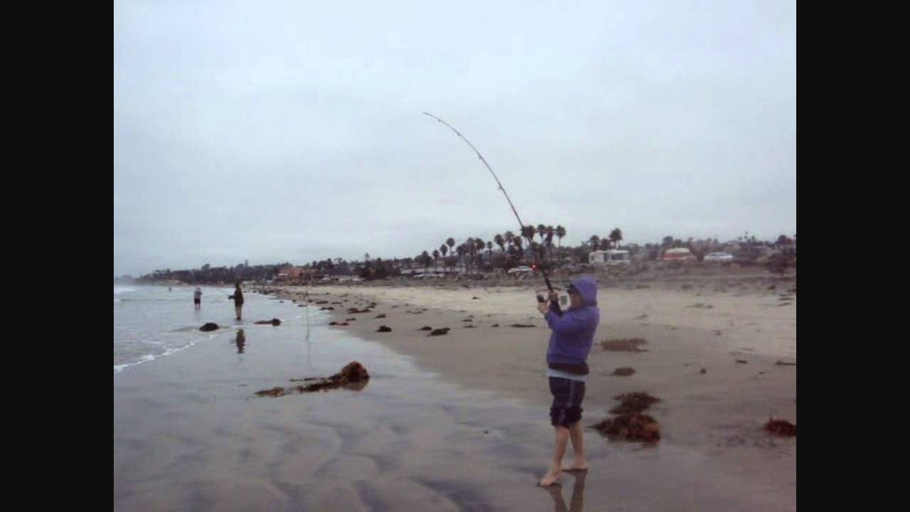 San diego fishing july part 5 del mar youtube for Fishing license san diego