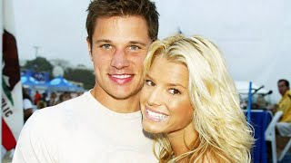 """Jessica Simpson Recalls Feeling """"Saddened Beyond Belief"""" After Nick Lachey Moved on With Vanessa. Jessica Simpson is looking back on her divorce from ..."""