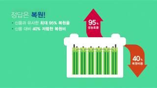 버려지는 배터리, 폐기 or 복원?  | 친환경 벤처기업 턴투 (Turnto) | 폐배터리를 복원하여 비용 절감, 그리고 환경 보호까지! | 와디즈펀딩