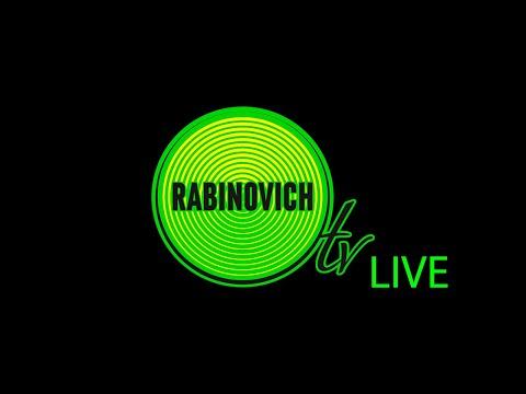 Прямой эфир Rabinovich