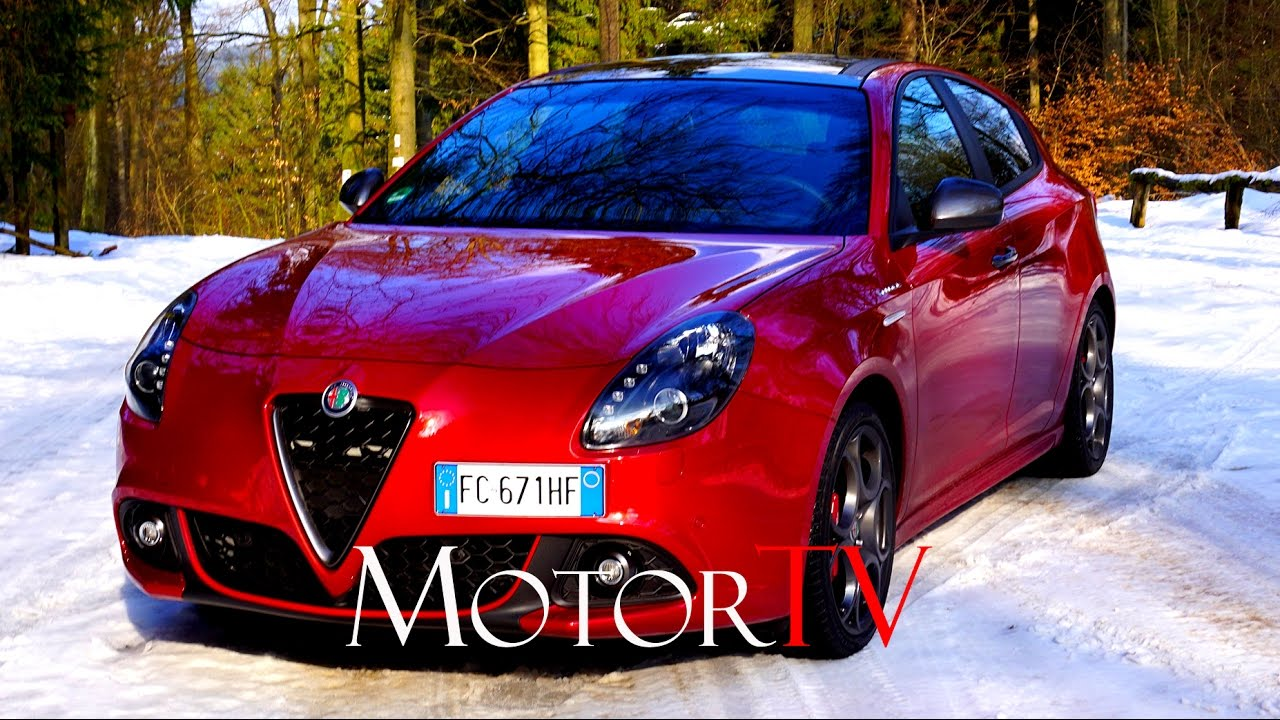 test drive alfa romeo giulietta veloce 1 8 tbi 16v 240. Black Bedroom Furniture Sets. Home Design Ideas