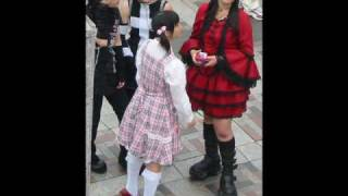 Gothic lolita Fashion Thumbnail