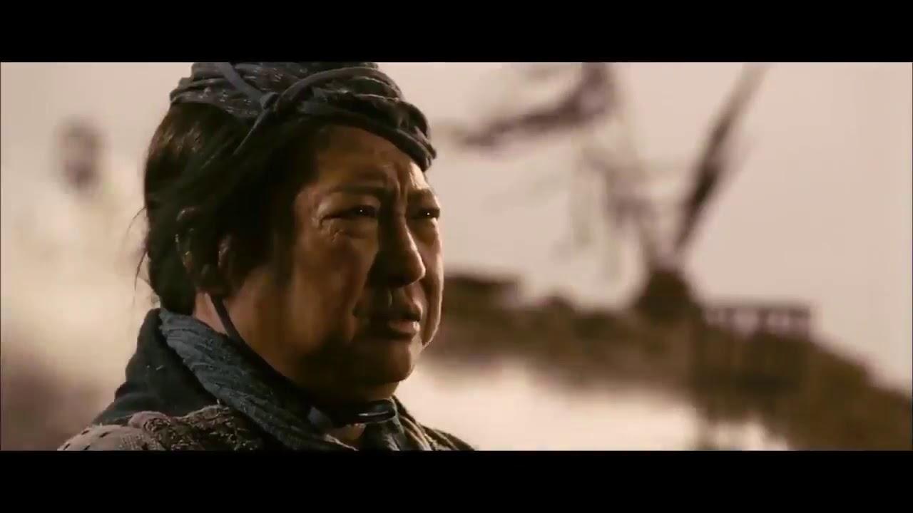 Three Kingdoms : Resurrection of the dragon สามก๊ก ขุนศึกเลือดมังกร