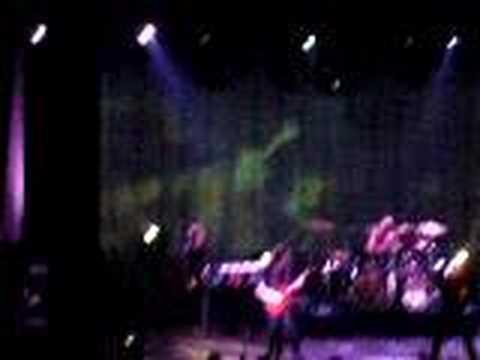Blind Guardian Firenze-The Script For My Requiem