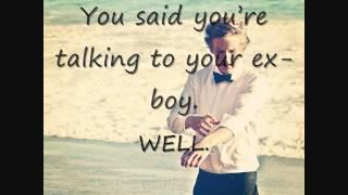 Cody Simpson - Got Me Good [LYRICS ON SCREEN AND DESCRIPTION BAR] + [Free Download]