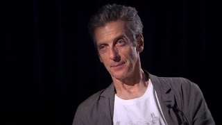 Introduction to Dark Water - Doctor Who: Series 8 Episode 11 (2014) - BBC One