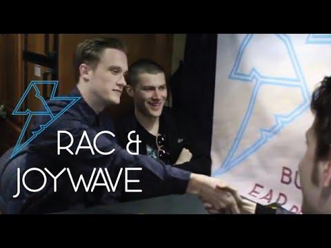 RAC & Joywave - SX(RV) Breakfast Sessions