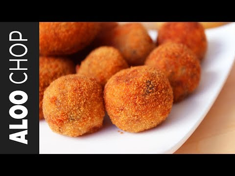 আলুর চপ | Aloor Chop | Bangladeshi Potato Chop| Potato Cutlet |Alur Chop Recipe Bangla