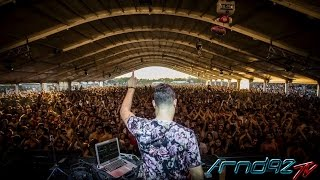 Popof - Cocoon Arena @ Creamfields, Buenos Aires, Argentina (14.11.2015) [HQ Audio]