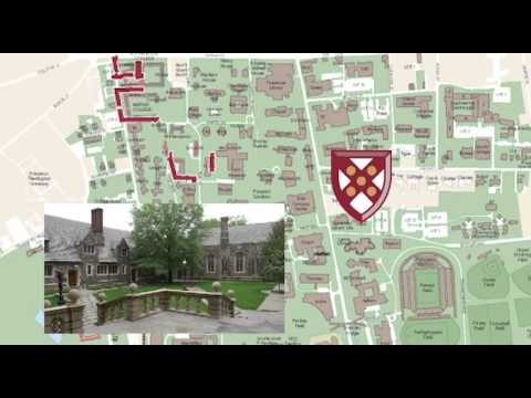 Download Princeton University Residential Colleges