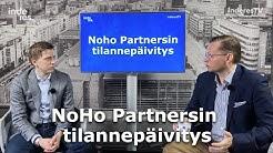 NoHo Partnersin tilannepäivitys