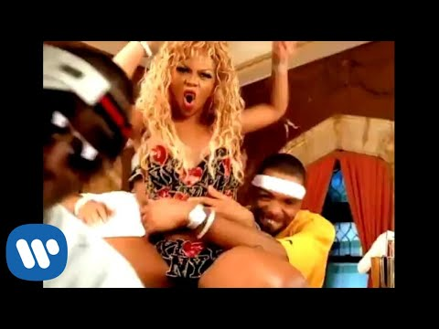 Lil' Kim  No Matter What They Say Video