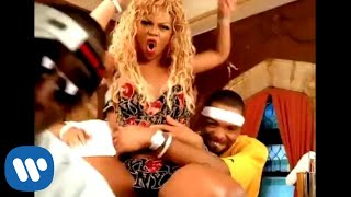 Смотреть клип Lil' Kim - No Matter What They Say