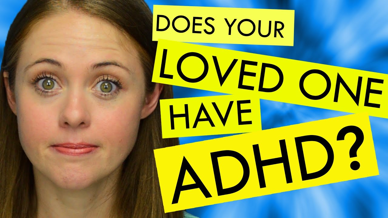 How to talk to someone with adhd