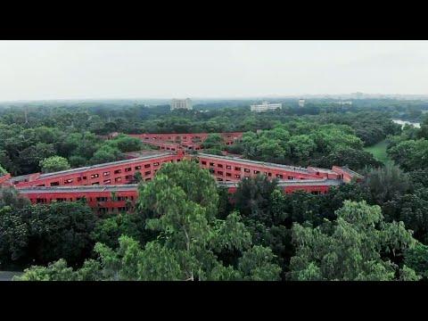 Beautiful Jahangirnagar University    The Most Fascinating Campus In Bangladesh