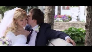Love story. Наша прекрасная невеста в платье от Оксаны Мухи Lana
