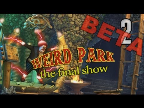 Weird Park 3: The Final Show  - Beta Survey Demo - Preview - ENDING - Part 2 thumbnail