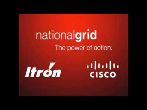 National Grid Smart Grid Pilot Update