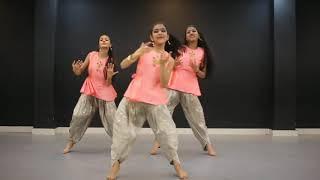 Puchda Hi Nahi Neha Kakkar | dance cover | Maninder Buttar |