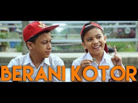 Berani Kotor - Short Movie | Kids Brother