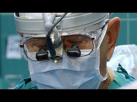Краснодарскому центру грудной хирургии исполнилось 15 лет