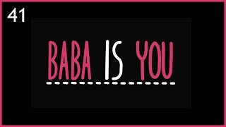 Baba Is You - Puzzle Game - 41