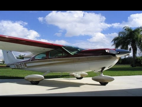 1973 Cessna 177 Cardinal Specification And Performance ~ General Aviation Aircraft Performance Stats