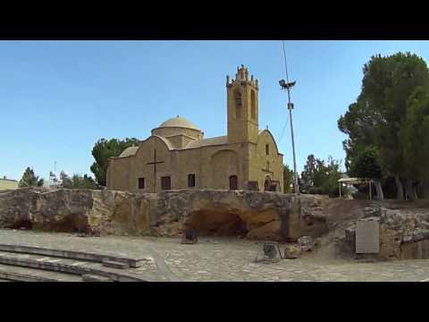 Nicosia / Paphos summer 2015