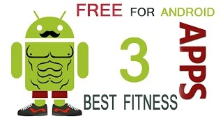 best 3 free android bodybuilding  apps | बिना trainer के gym करे