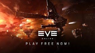 Eve Online - Стоит ли играть в 2019 году, и как начать играть?
