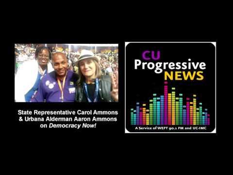 CU Progressive News 8-1-16