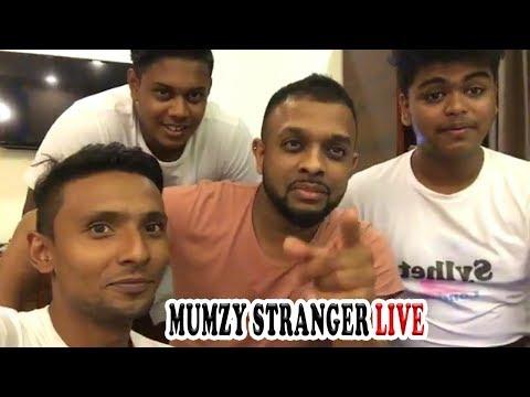 MUMZY  LIVE FROM SYLHET | SYLHET 2 LONDON FACEBOOK