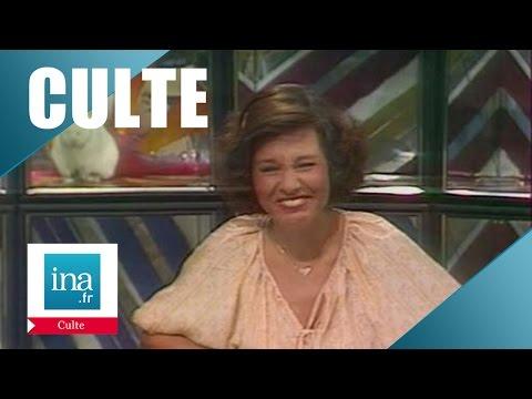 Culte: le Kaléidoscope de Denise Fabre et Garcimore (fou rire) | Archive INA